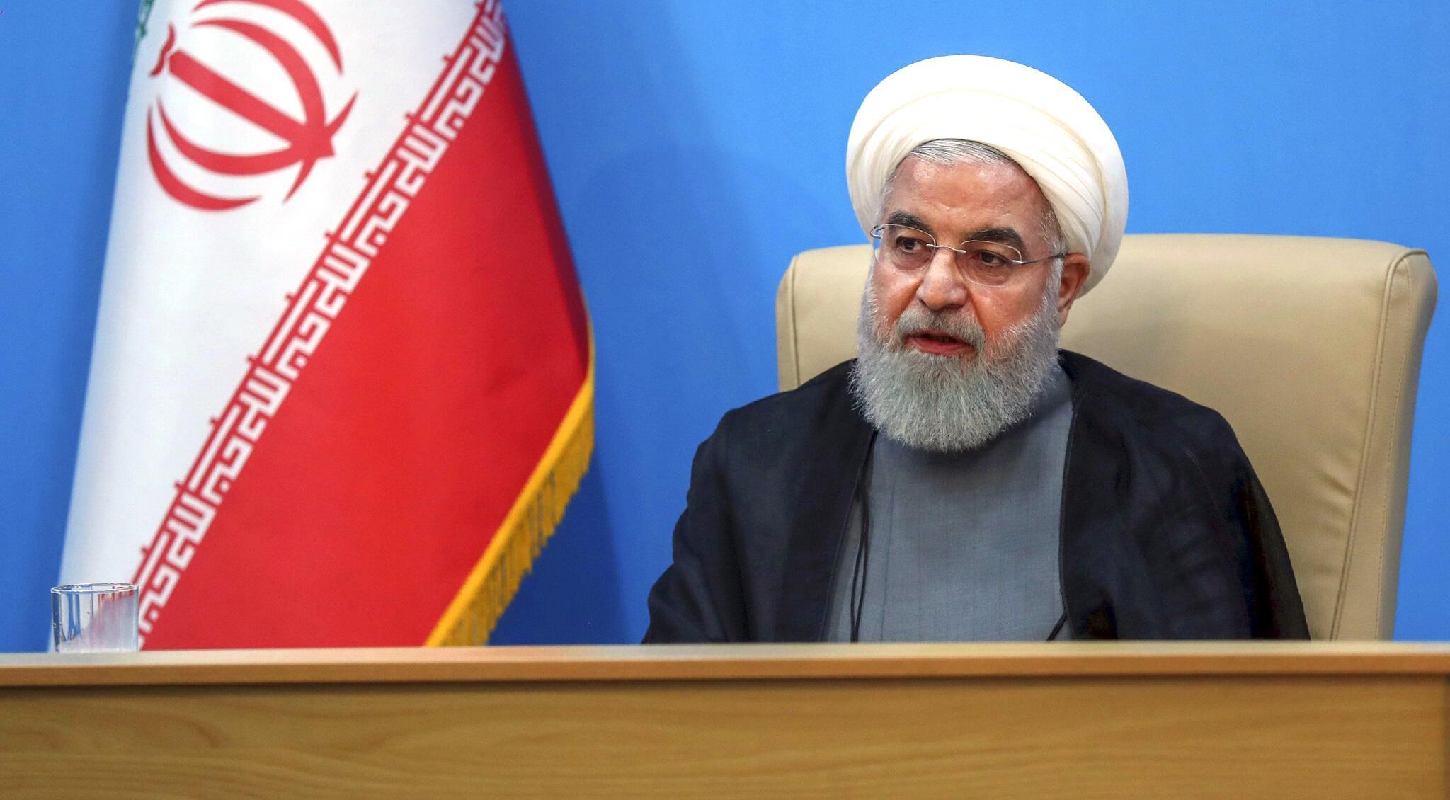Bild zu Entwicklung in der Iran-Krise