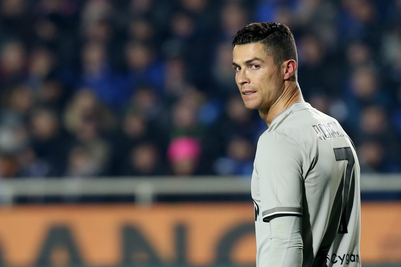 Bild zu Juventus, Turin, Cristiano, Ronaldo, Pokal, Bergamo