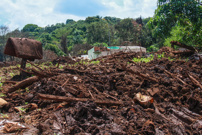 Bild zu Erstes Urteil gegen Bergbaukonzern Vale wegen Dammbruchs in Brasi