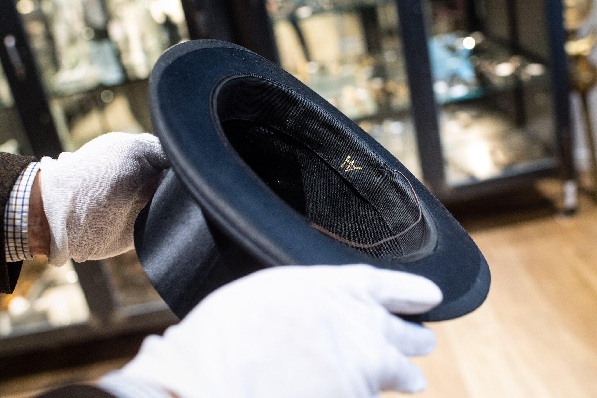 Bild zu Auction of Nazi devotional objects