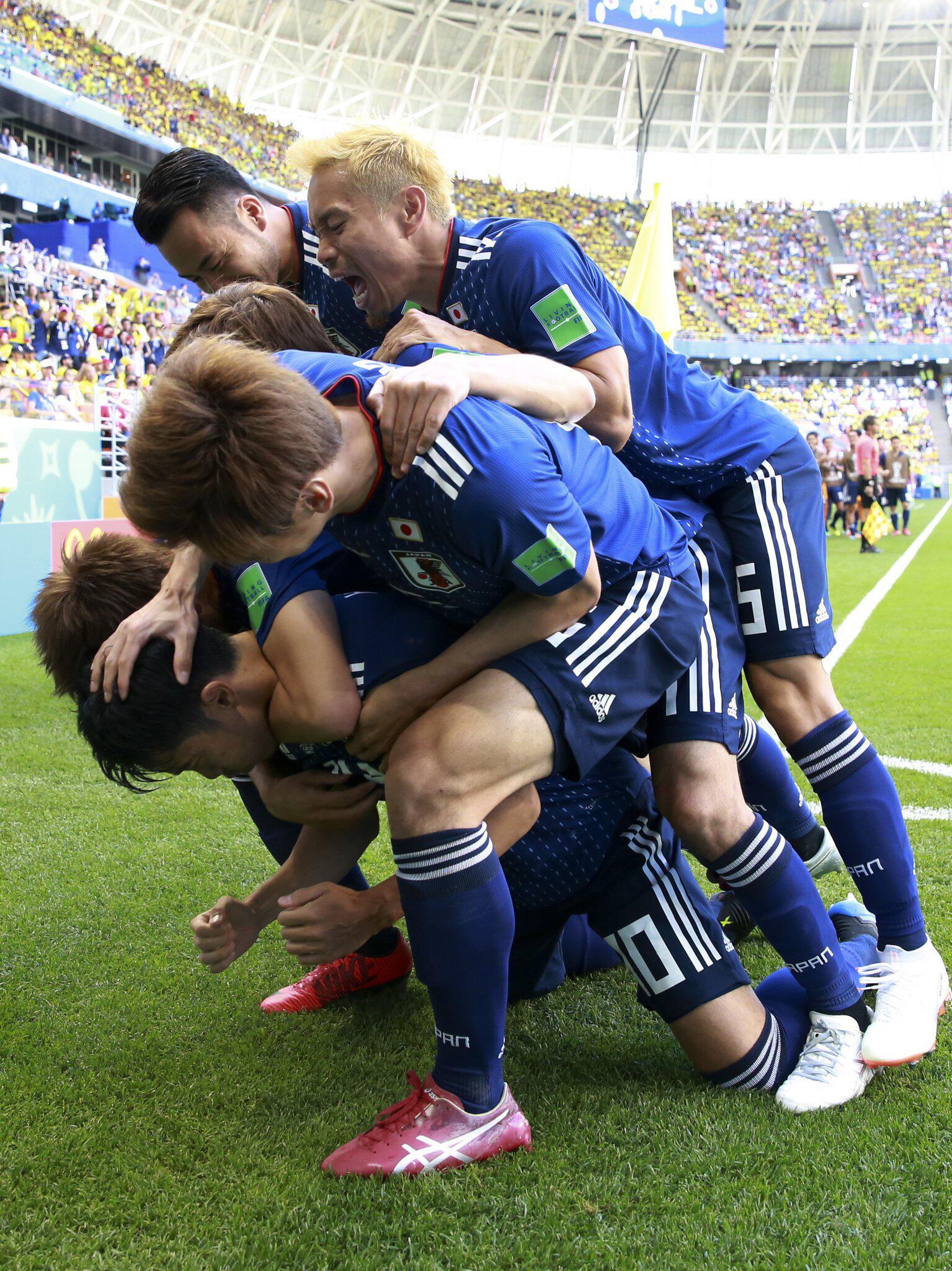 Bild zu Japan