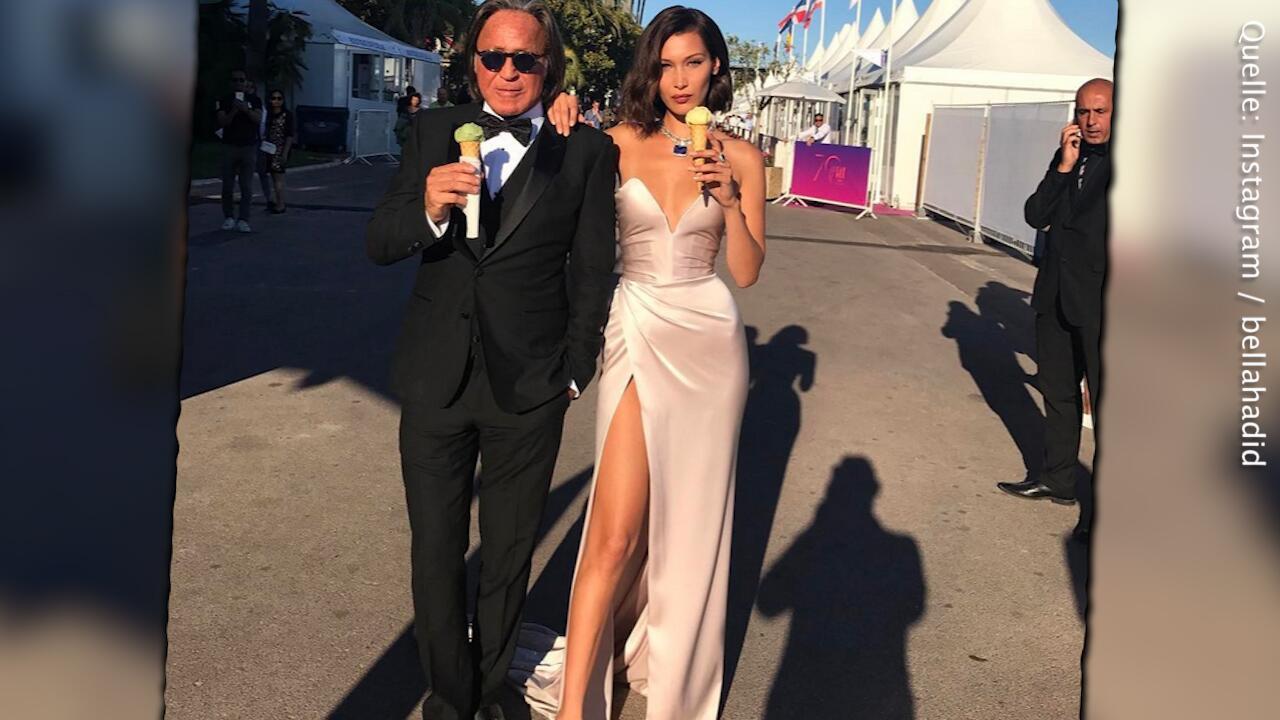 Bild zu Cannes durch die Augen der Stars