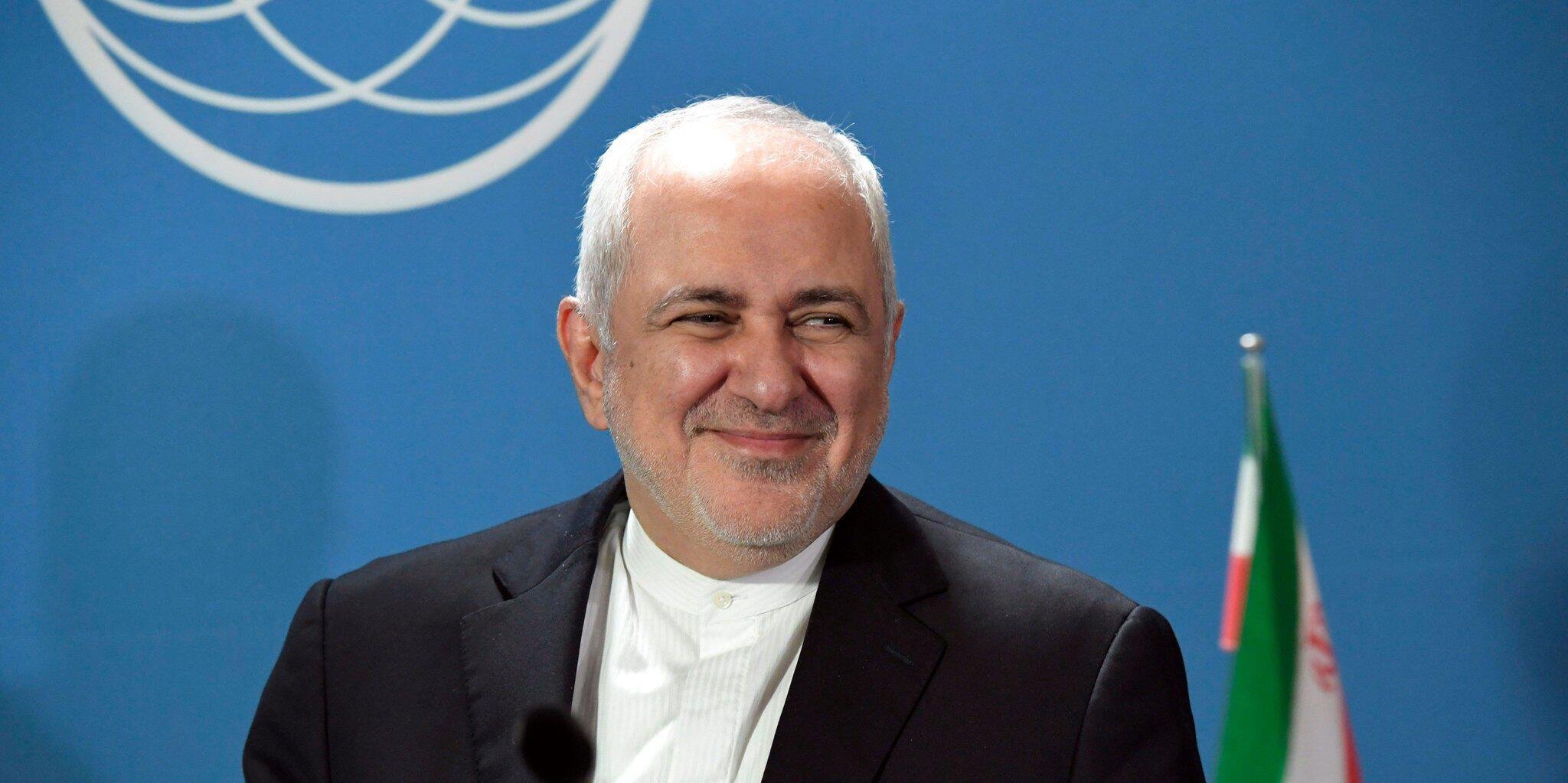 Bild zu Doch US-Visum: Irans Aussenminister Sarif kann zur UN-Vollversamml