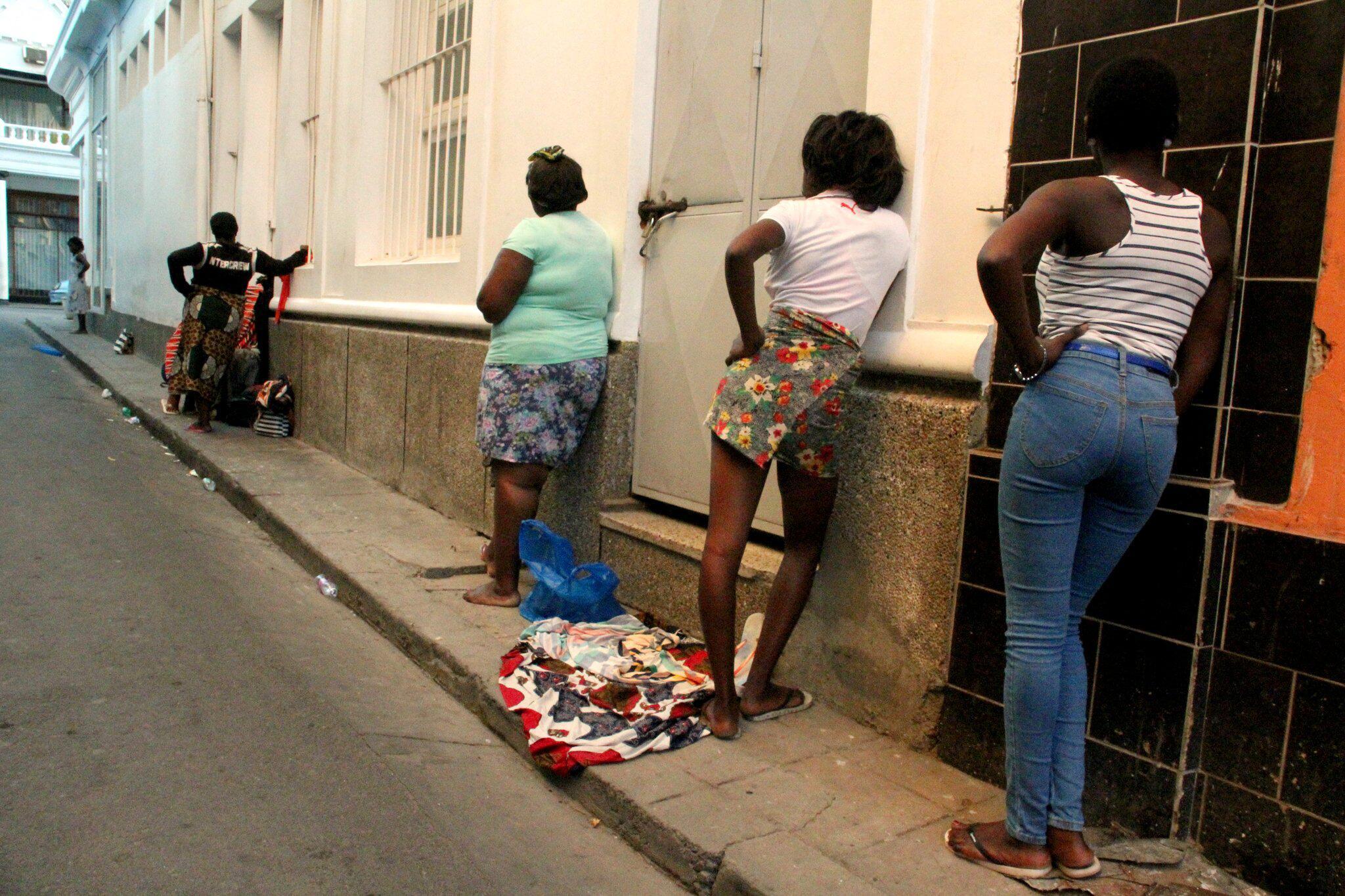 Bild zu Prostitution in Mosambik