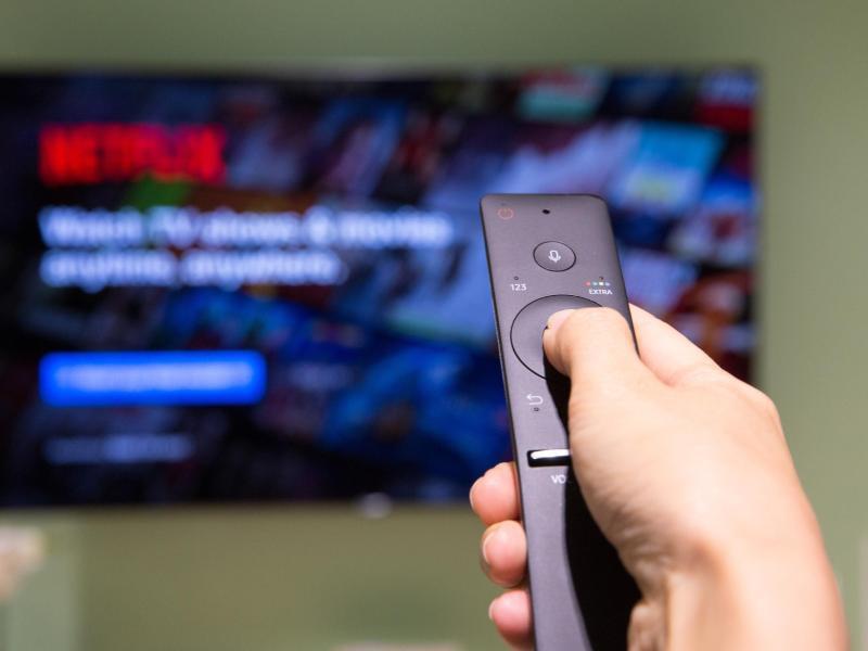 Bild zu Samsungs Smart Remote