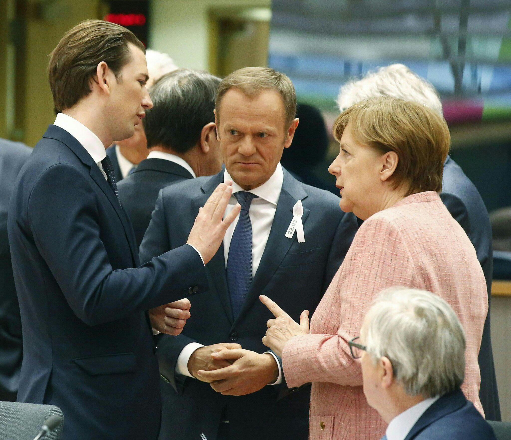 Bild zu EU-Gipfel