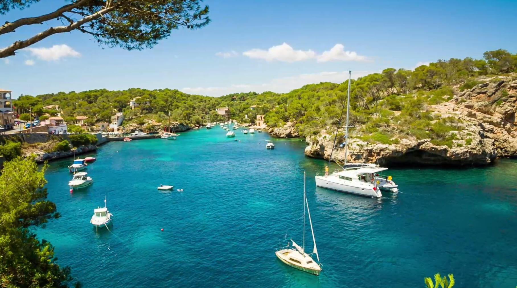 Bild zu Mallorca