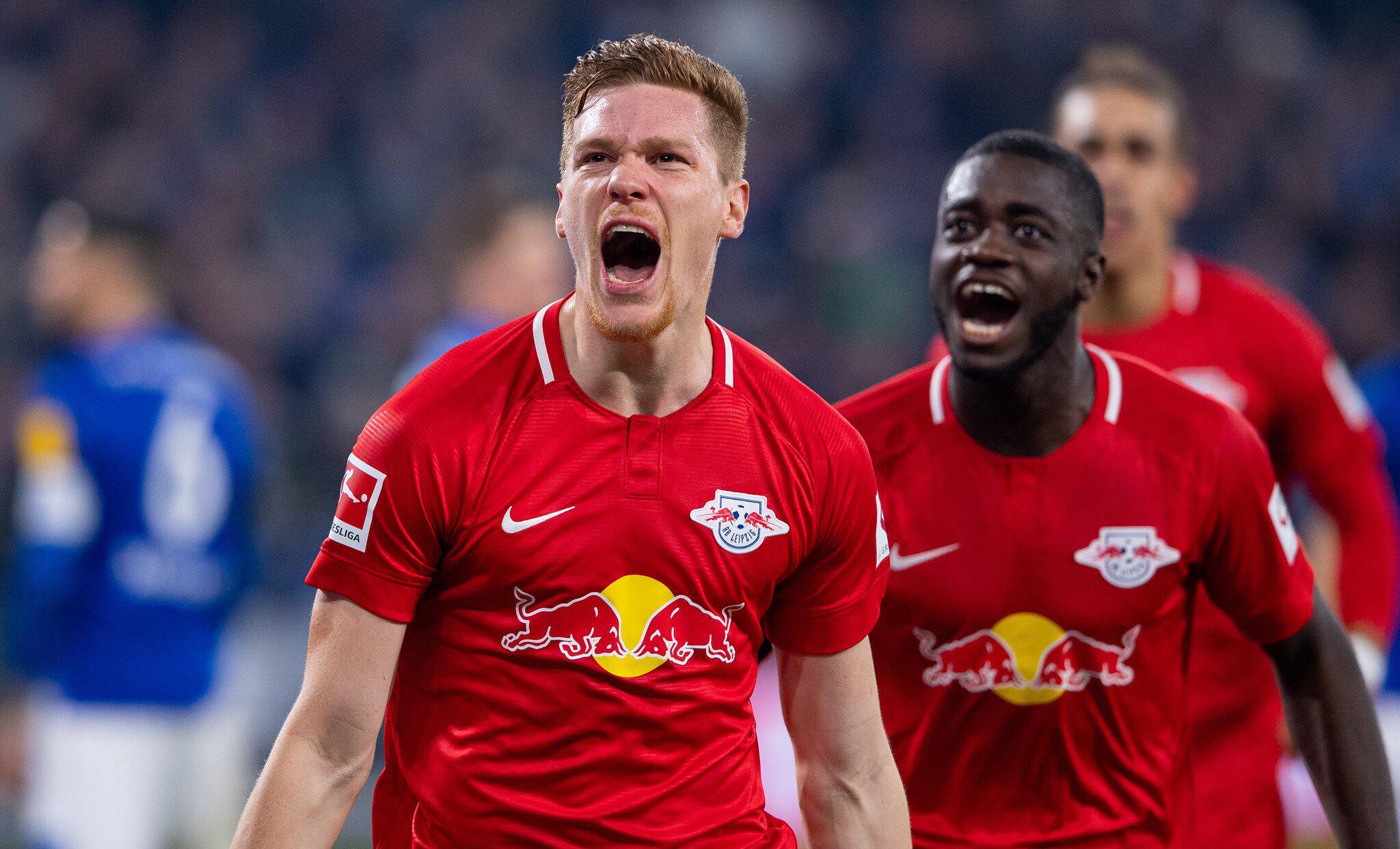 Bild zu FC Schalke 04 - RB Leipzig