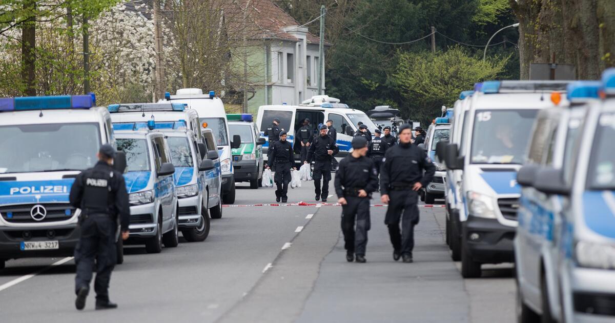 Anschlag Auf Dortmund Bus