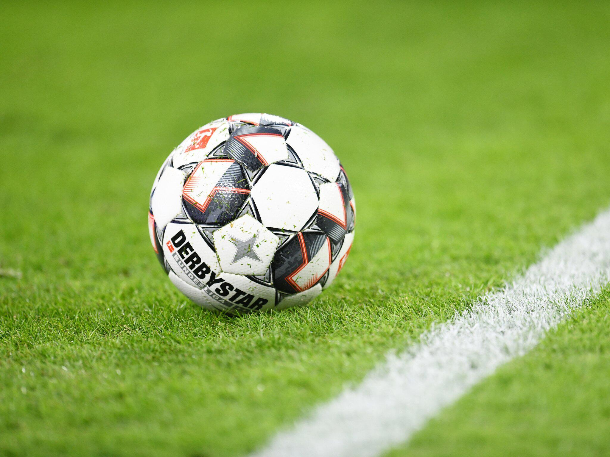 Bild zu Fussball