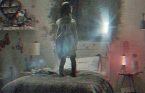 Trailer PARANORMAL ACTIVITY GHOST DIMENSION