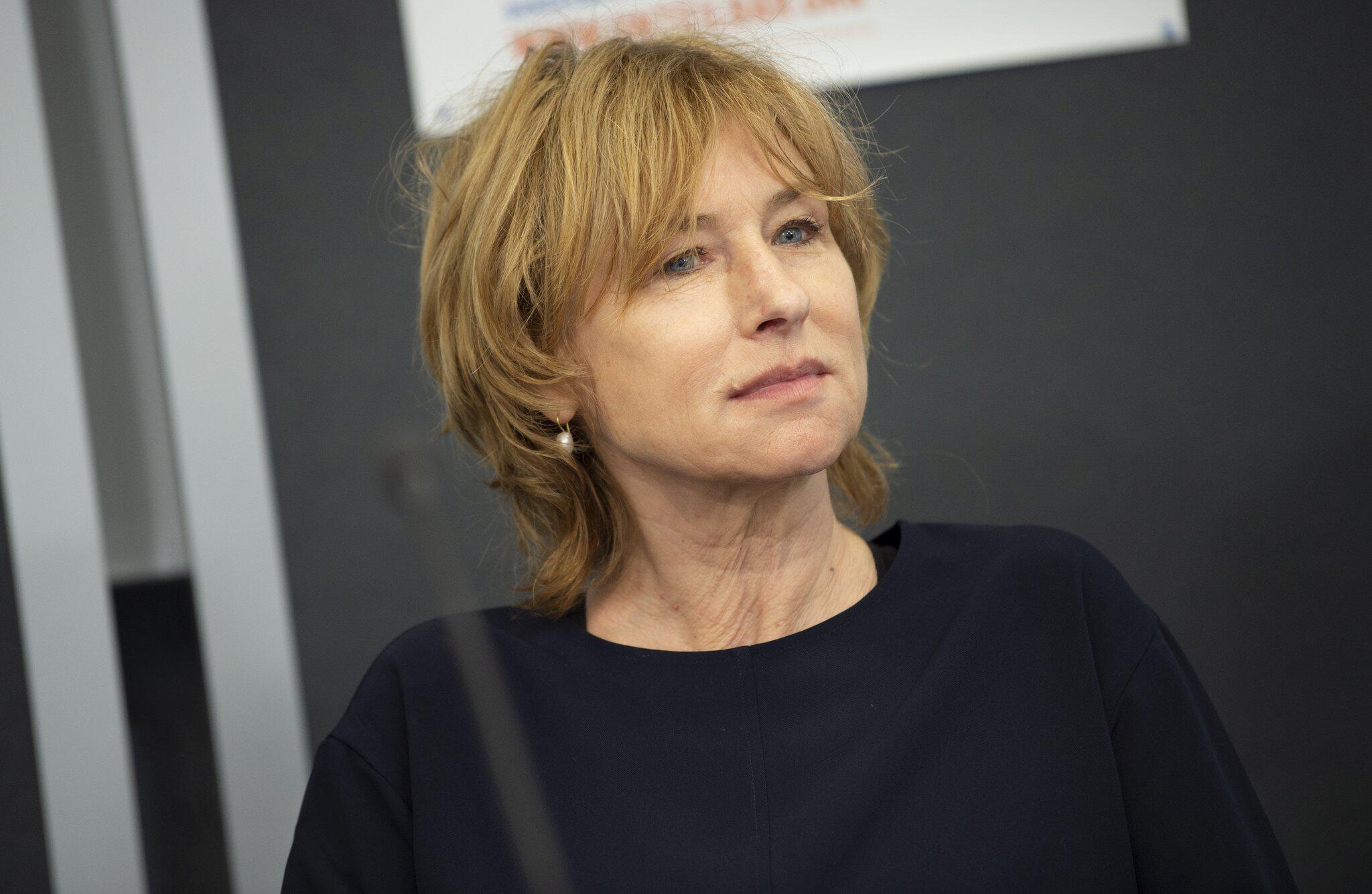 Bild zu Corinna Harfouch wird Berliner «Tatort»-Kommissarin