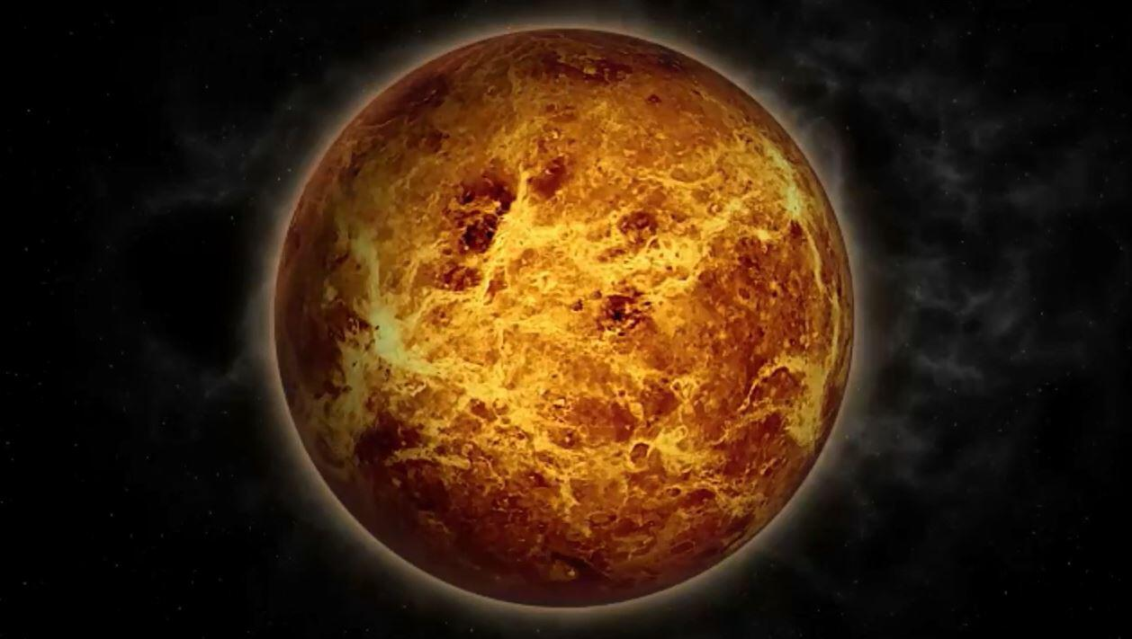 Bild zu Venus Fakten