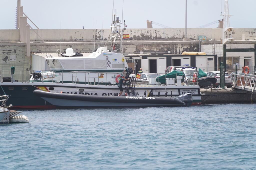 Vermisstes Mädchen tot im Meer vor Teneriffa gefunden