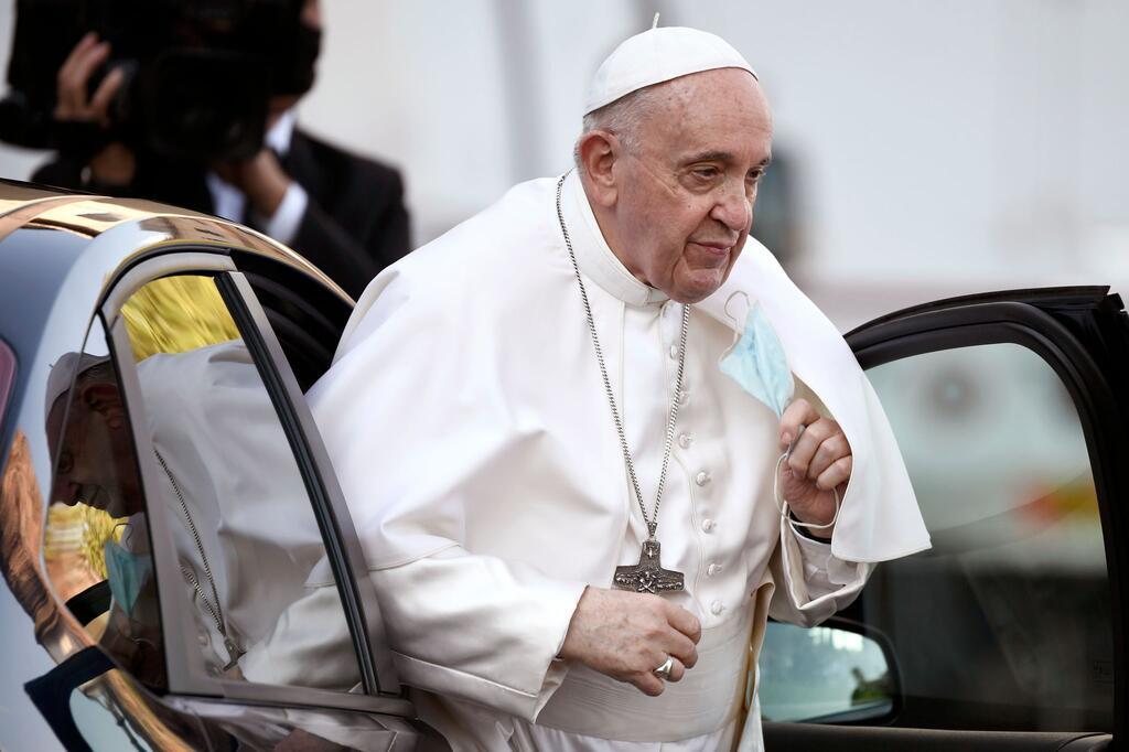 Ende des Gebetsmonats gegen die Pandemie im Vatikan