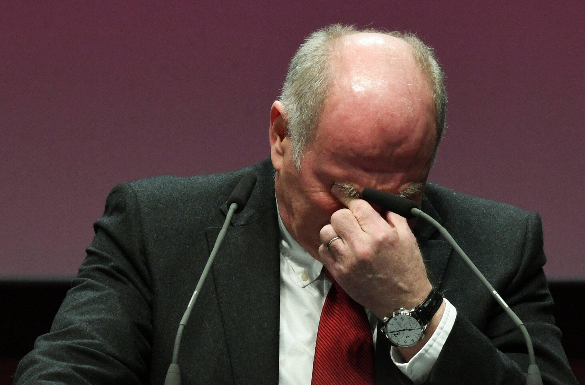 Bild zu Jahreshauptversammlung FC Bayern München