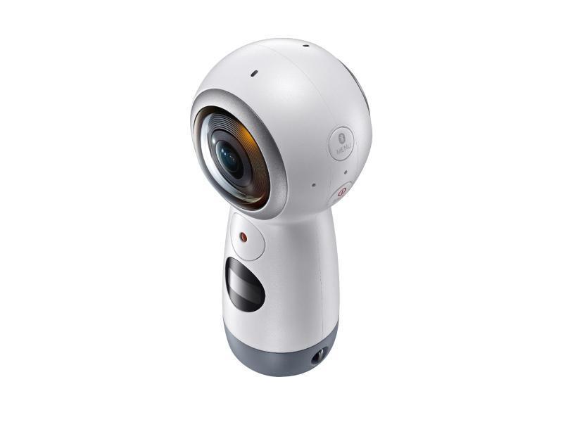 Bild zu Samsungs neue Gear 360