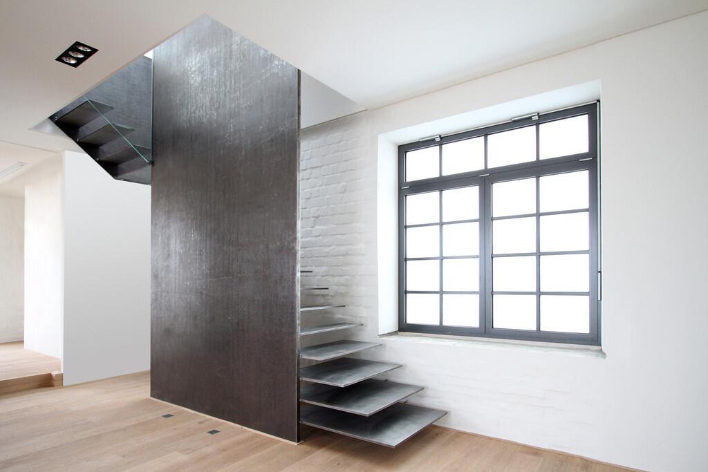 Treppen architektur design  Sechs ausgefallene Treppen   GMX.CH