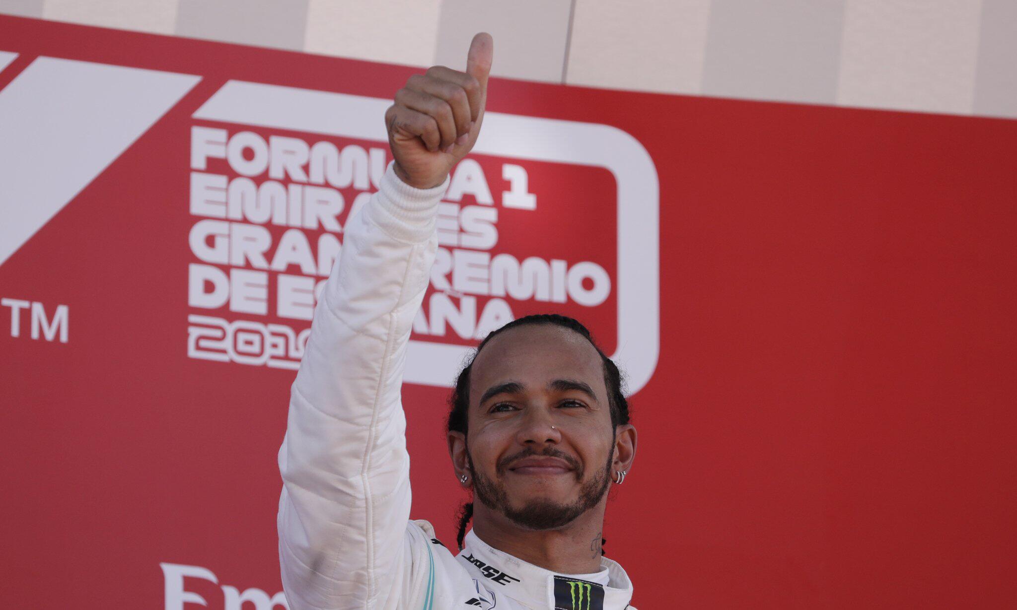 Bild zu Formel 1: Grand Prix von Spanien