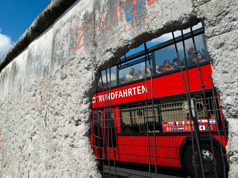 Bild zu Tourismus in Berlin