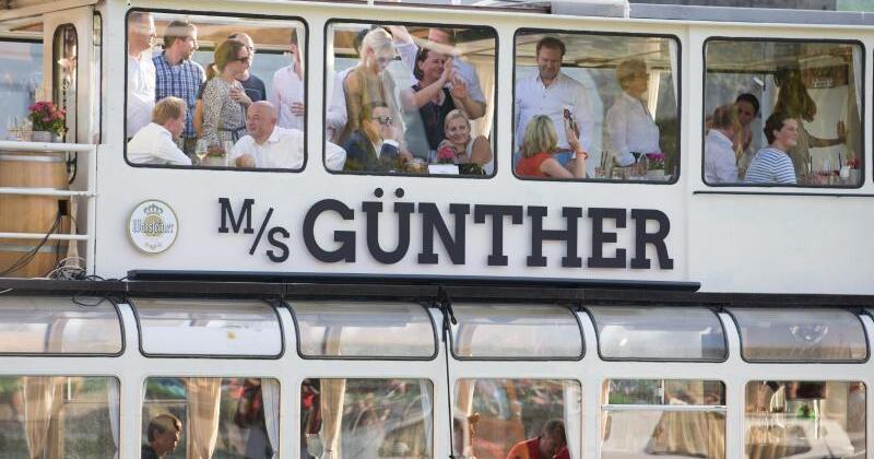 Günther Jauch Thema Heute
