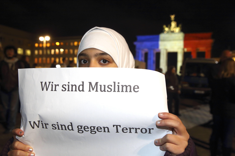 Bild zu Moslem, Muslime, Deutschland, Umfrage