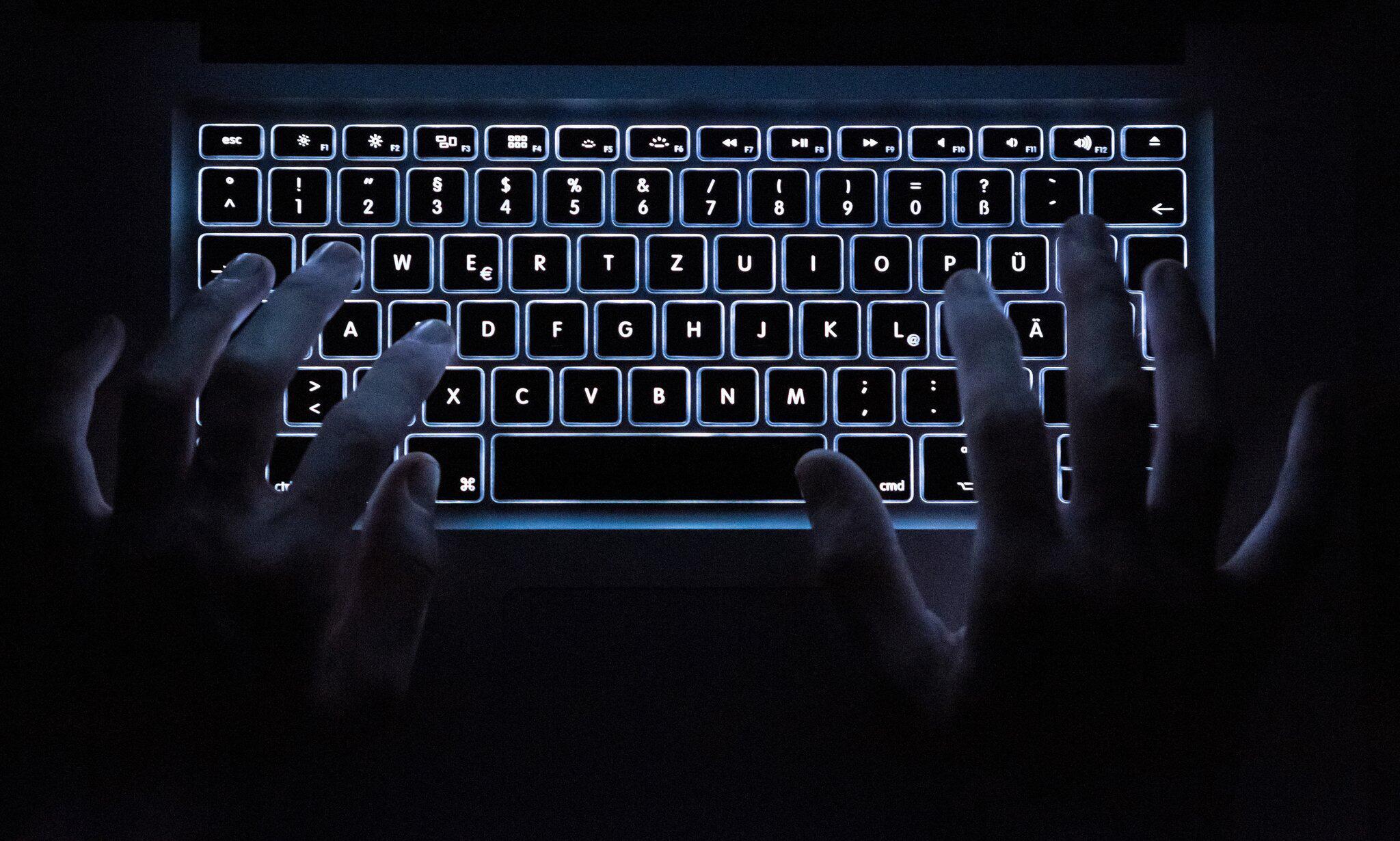 Bild zu Bildschirm-Tastatur