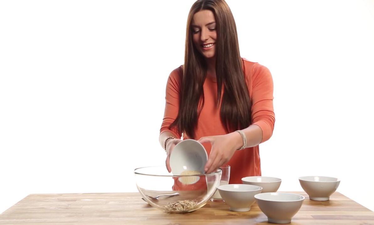 Bild zu Frühstück für den flachen Bauch