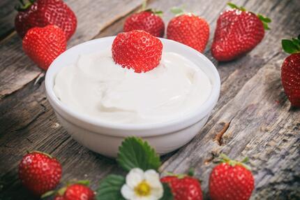 Erdbeeren, Früchte, Rezepte, Kochen, Essen, Obst, Sommer, Vitamine, Kuchen, Zucker