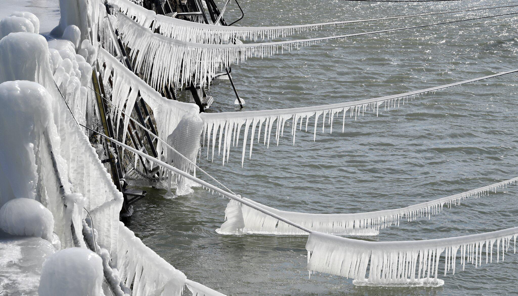Bild zu Winterwetter in der Schweiz