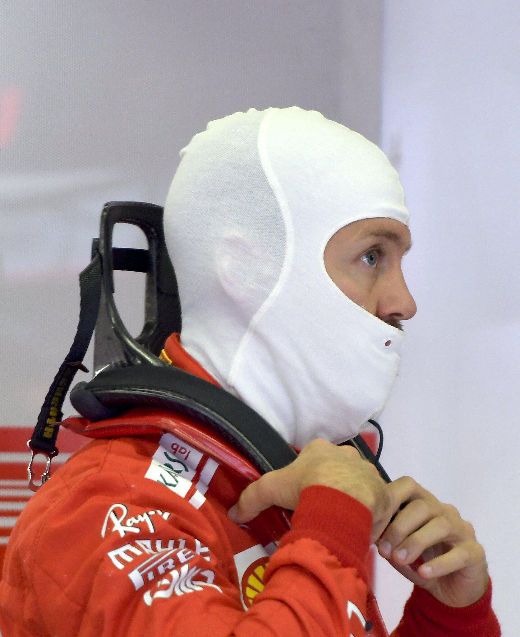 Bild zu Formel 1: Grosser Preis von Österreich - Training