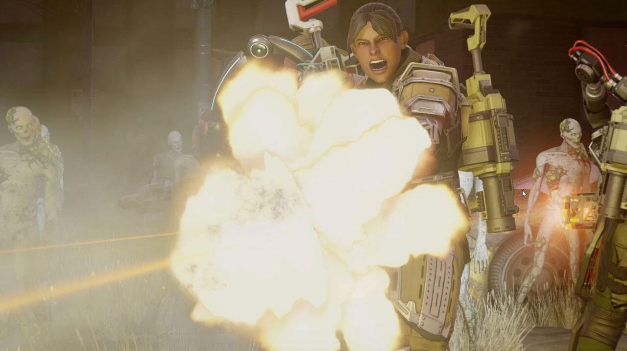 Bild zu XCOM 2