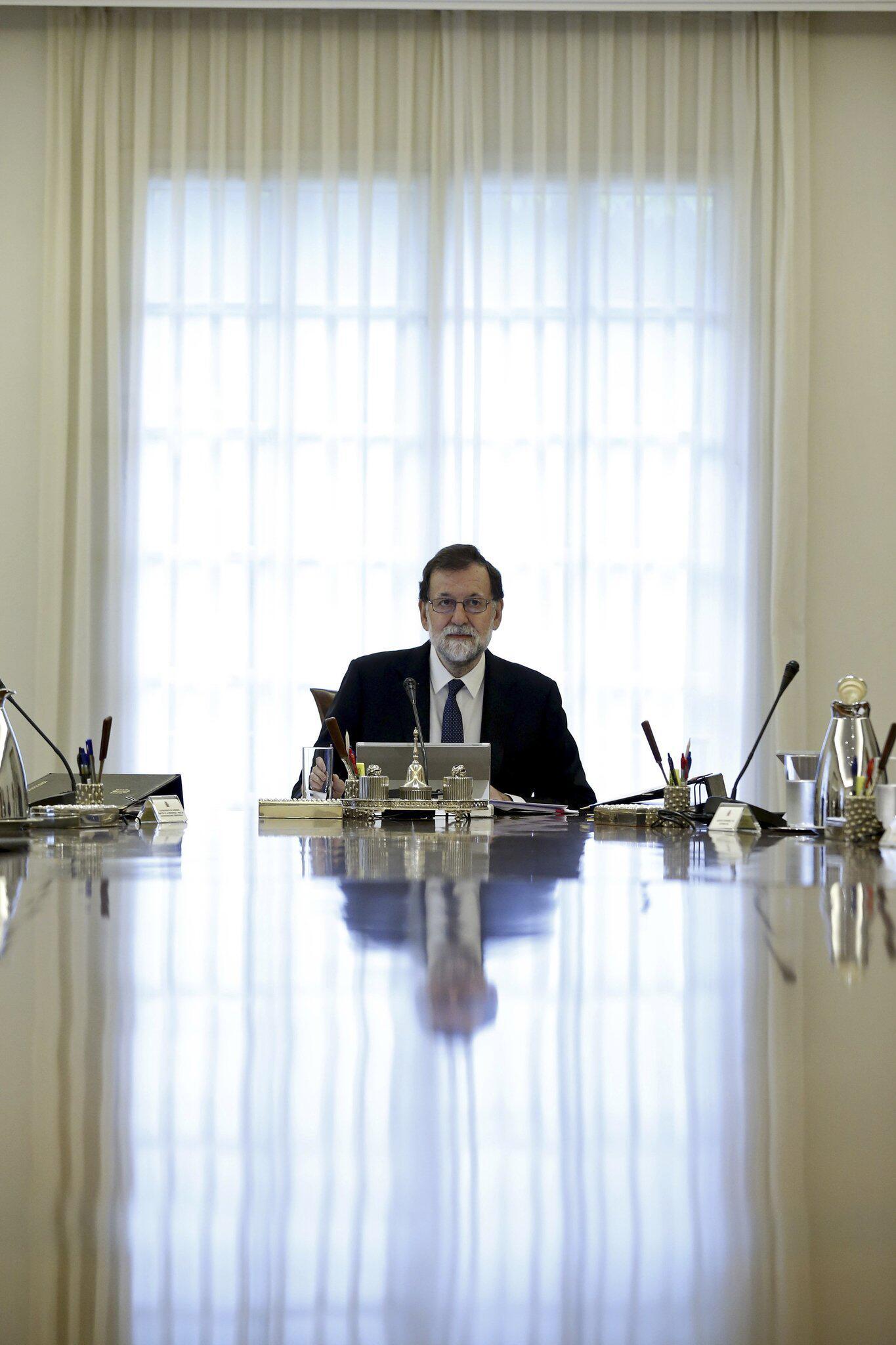 Bild zu Krise in Katalonien
