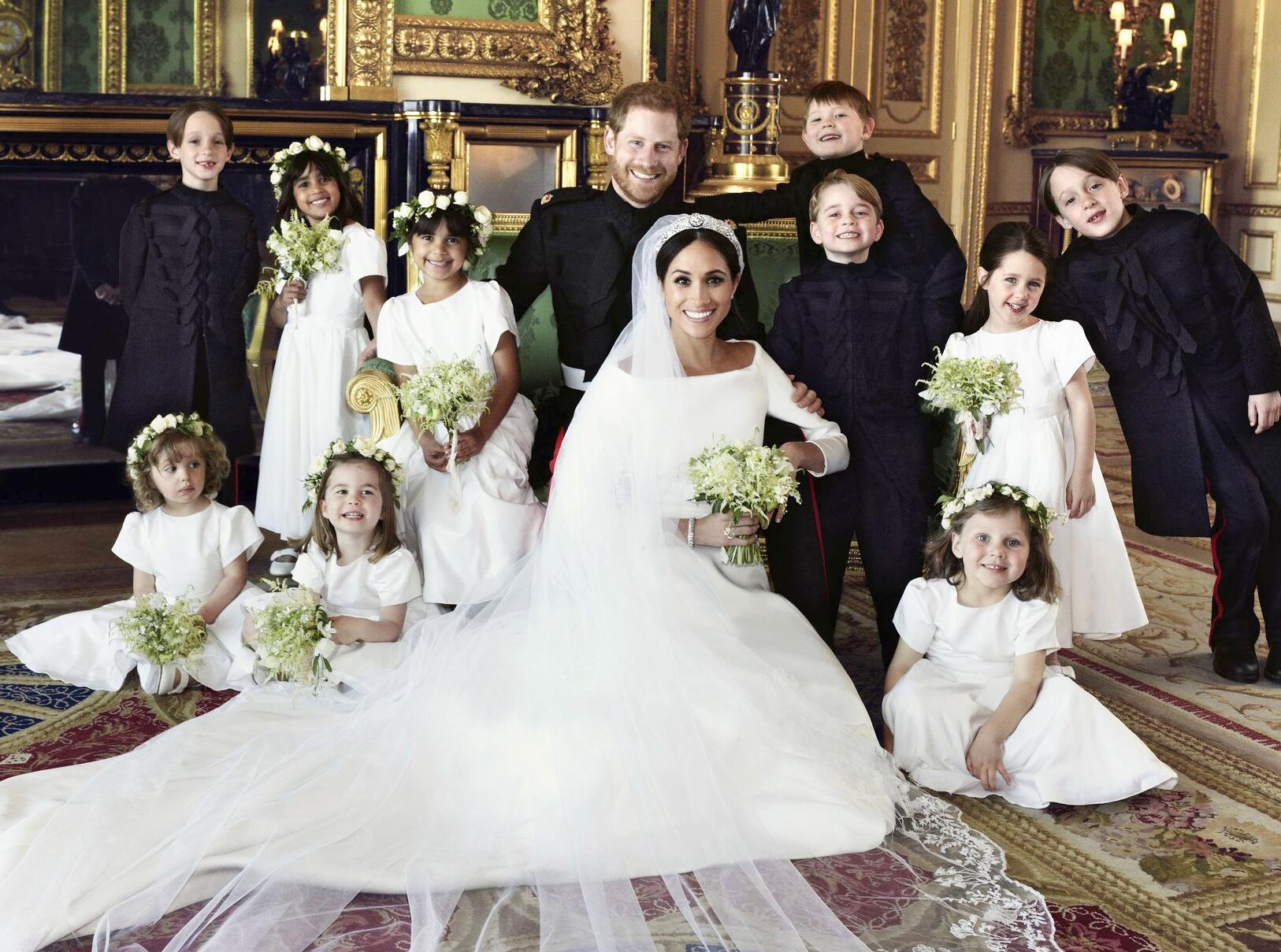 Die Windsors: Alle News zum britischen Königshaus | GMX.CH