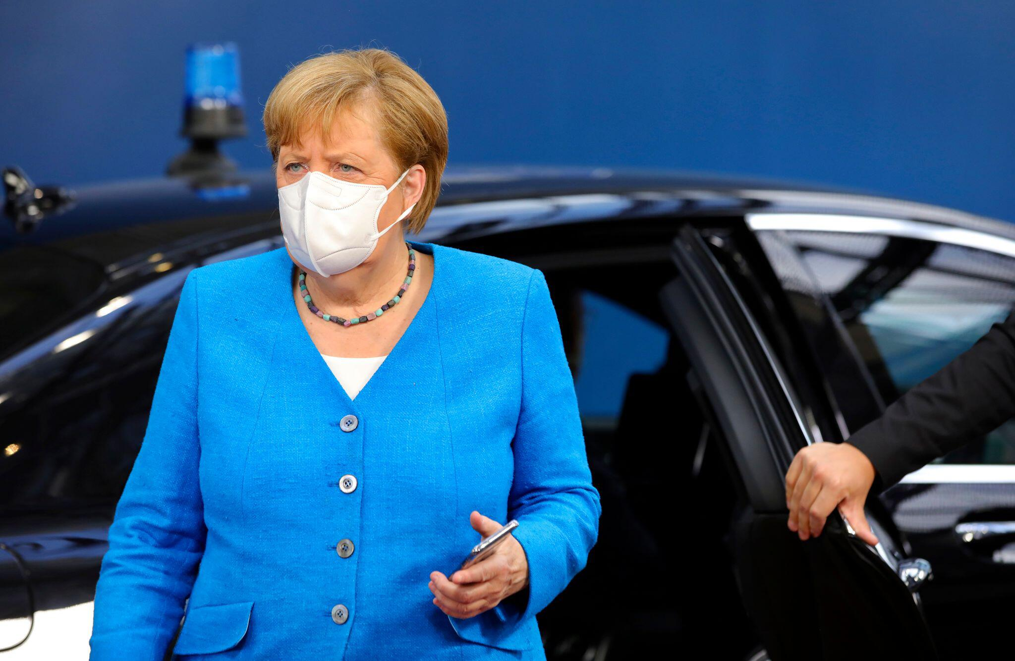 Bild zu EU-Sondergipfel zur Bewältigung der Corona-Wirtschaftskrise