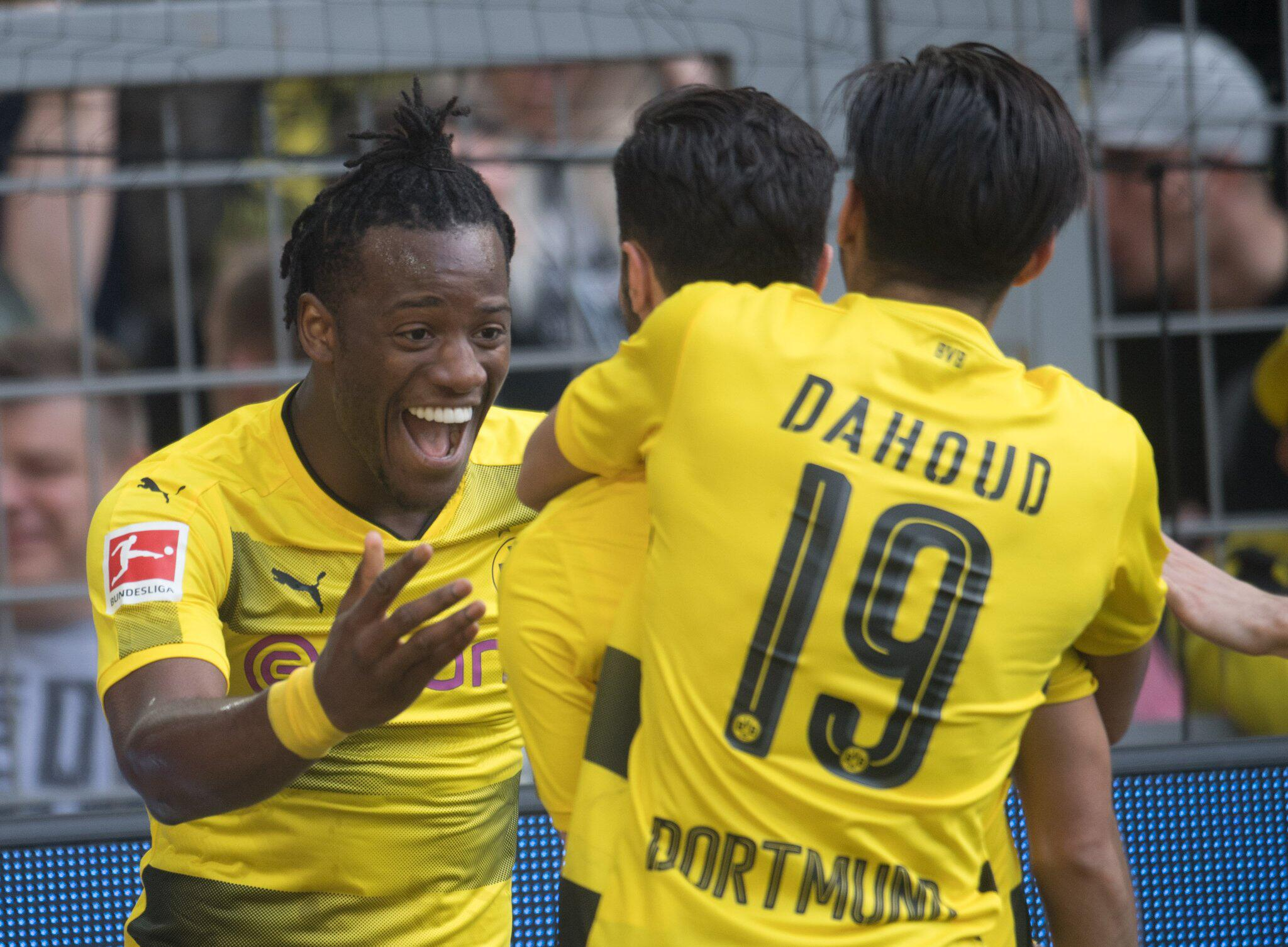 BoruГџia Dortmund Vfb Stuttgart