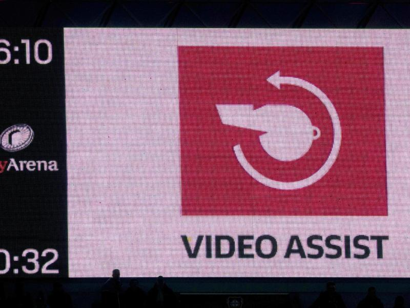 Bild zu Videobeweis