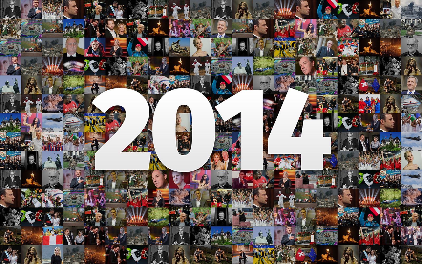 Bild zu jahresrückblick 2014