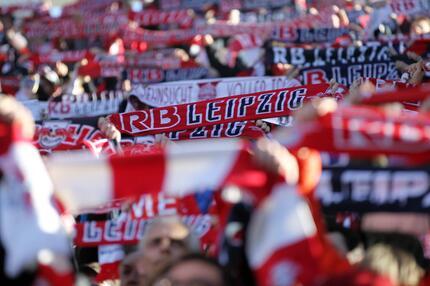 RB Leipzig, Schal