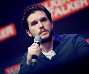 """Walker Stalker Con"" at the Messe Berlin"