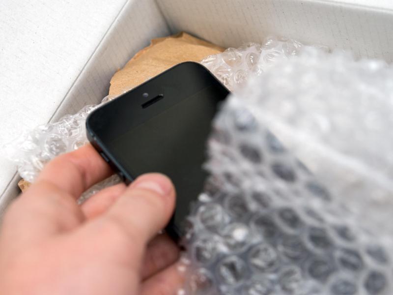 Bild zu Gebrauchtes iPhone