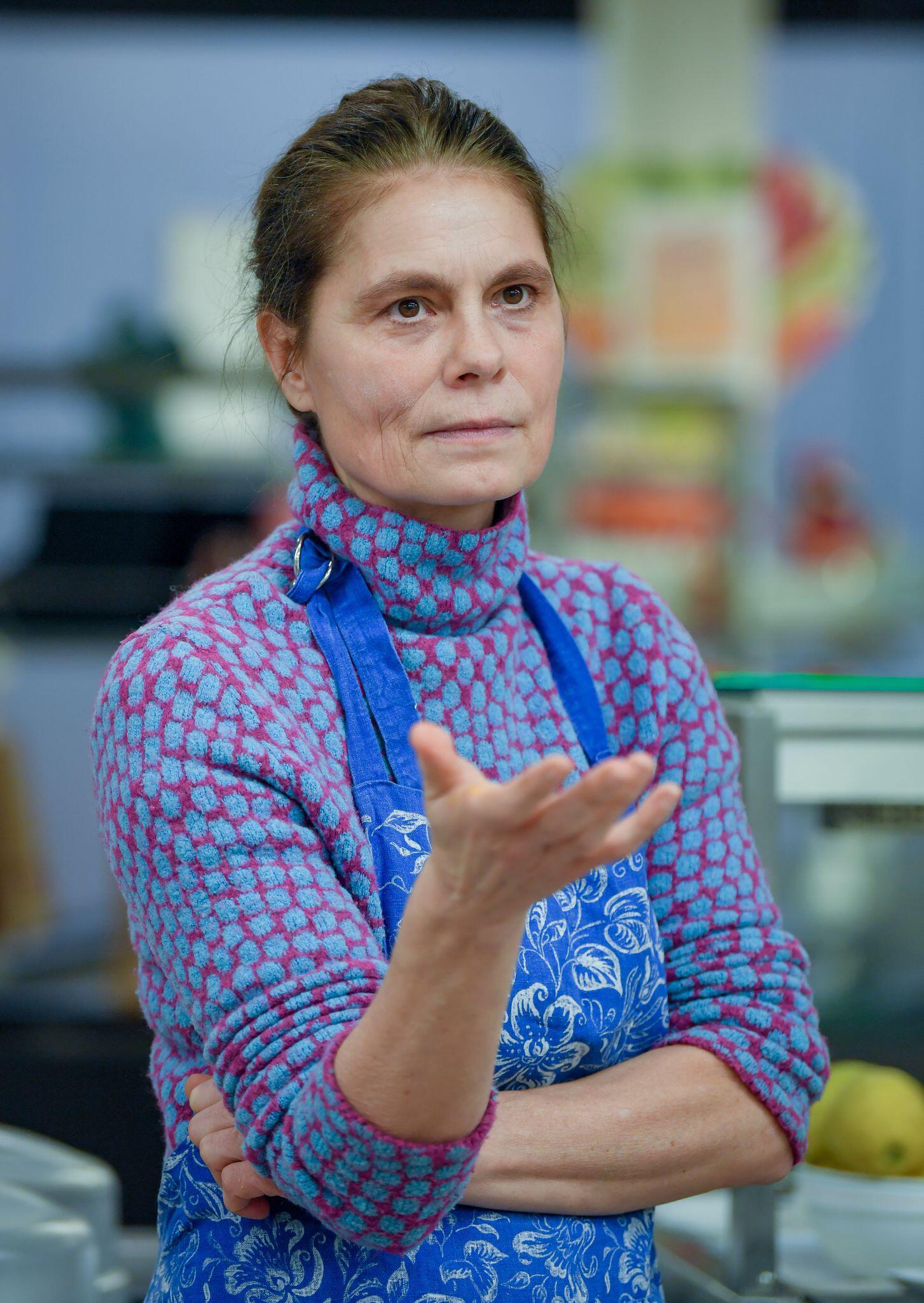 Bild zu Sarah Wiener meldet Insolvenz für Berliner Restaurants an