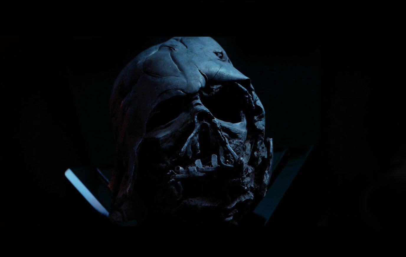 Bild zu Star Wars Trailer