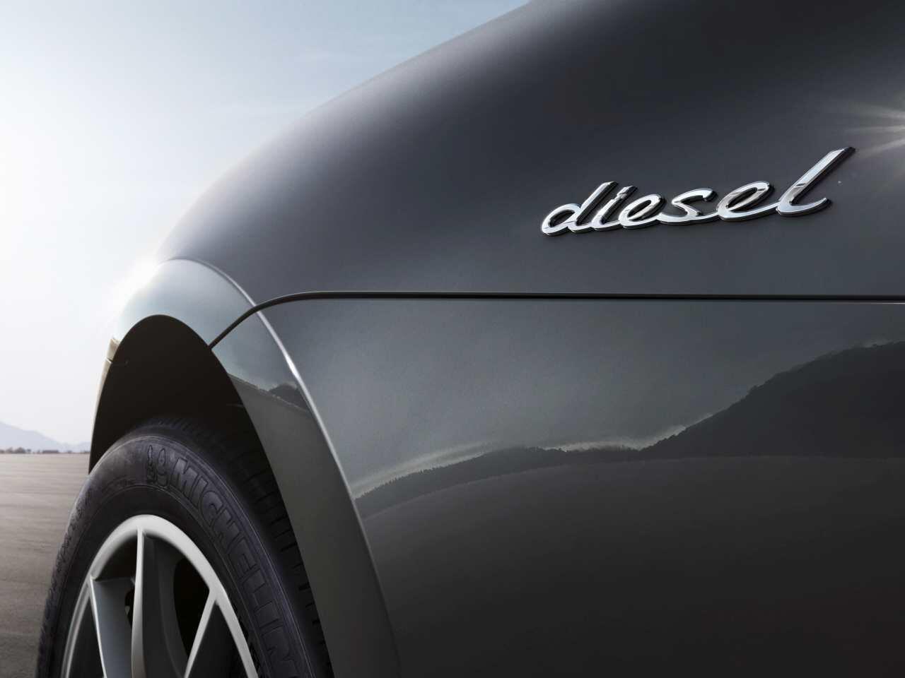Bild zu Porsche Macan