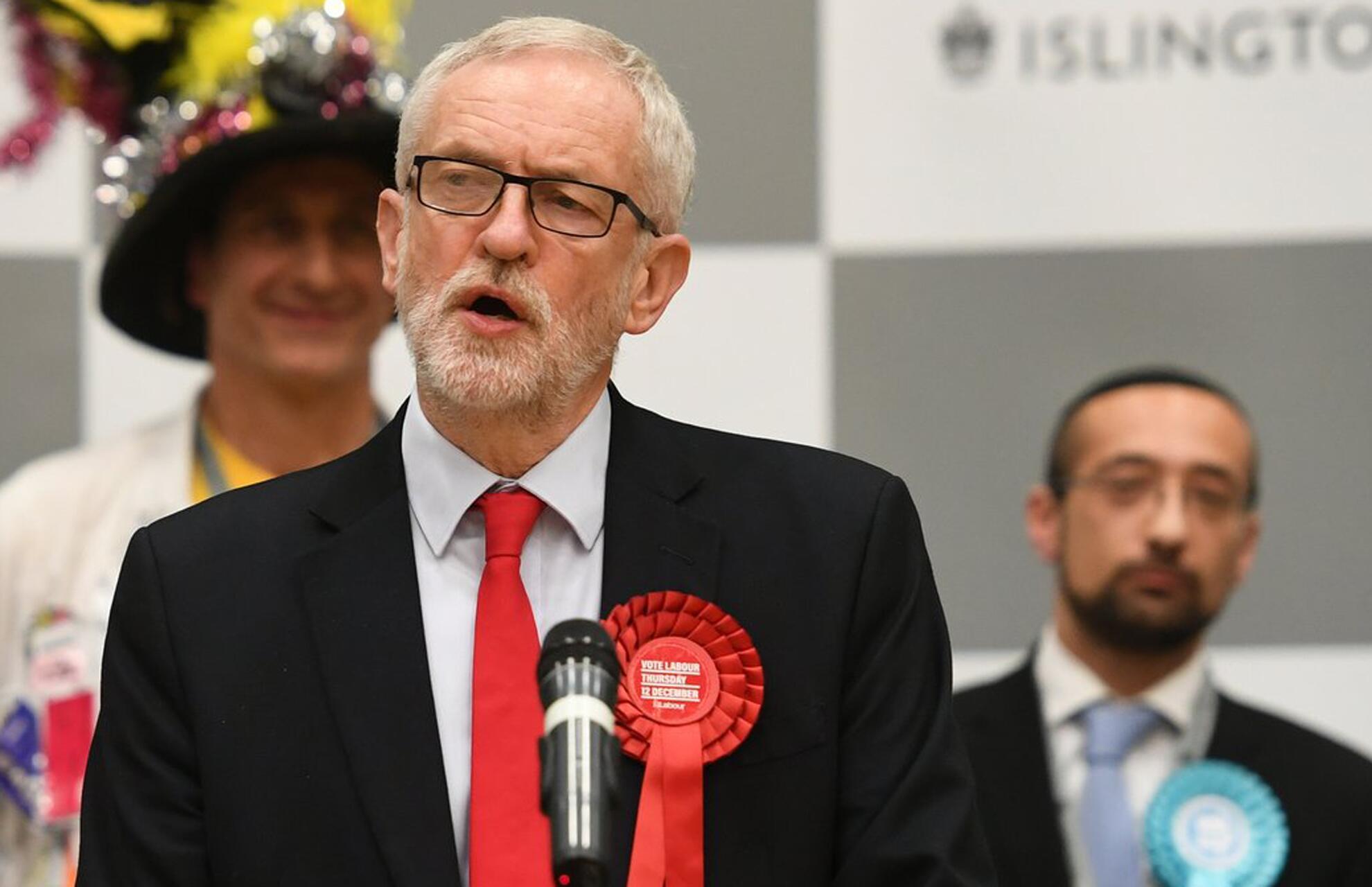 Bild zu Parlamentswahl in Grossbritannien