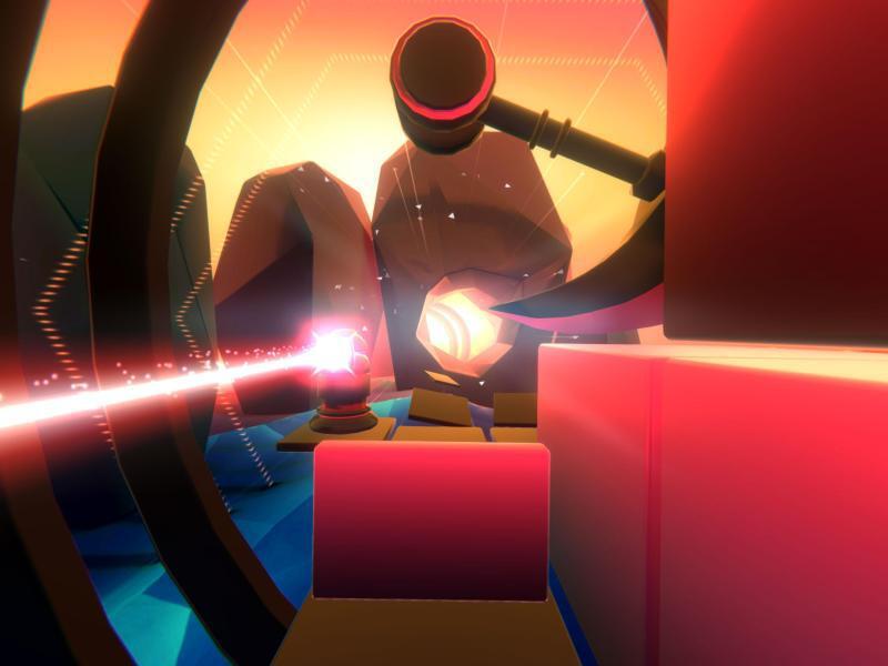 Bild zu «Glitch Dash»