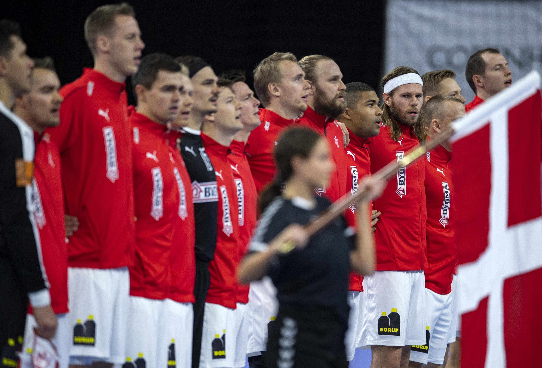 Bild zu Handball, WM, Team, Dänemark
