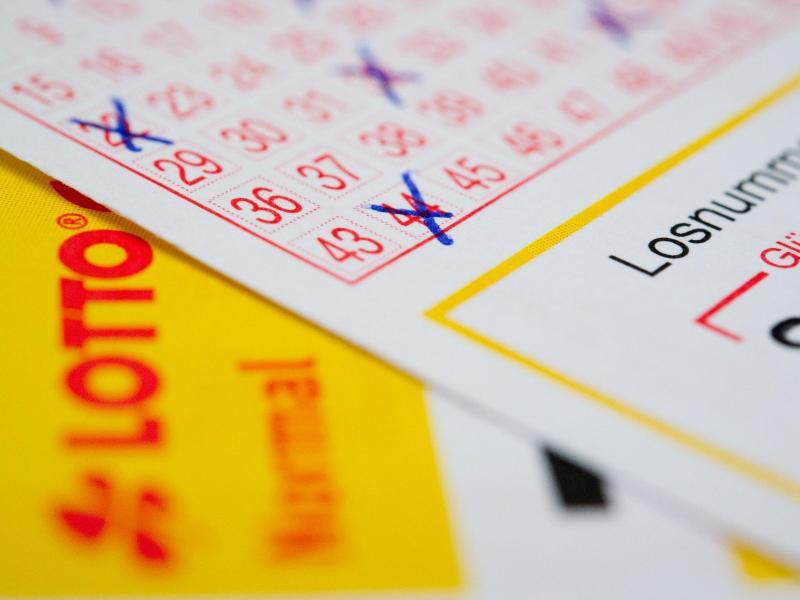 Wie Lange Ist Lottoschein GГјltig