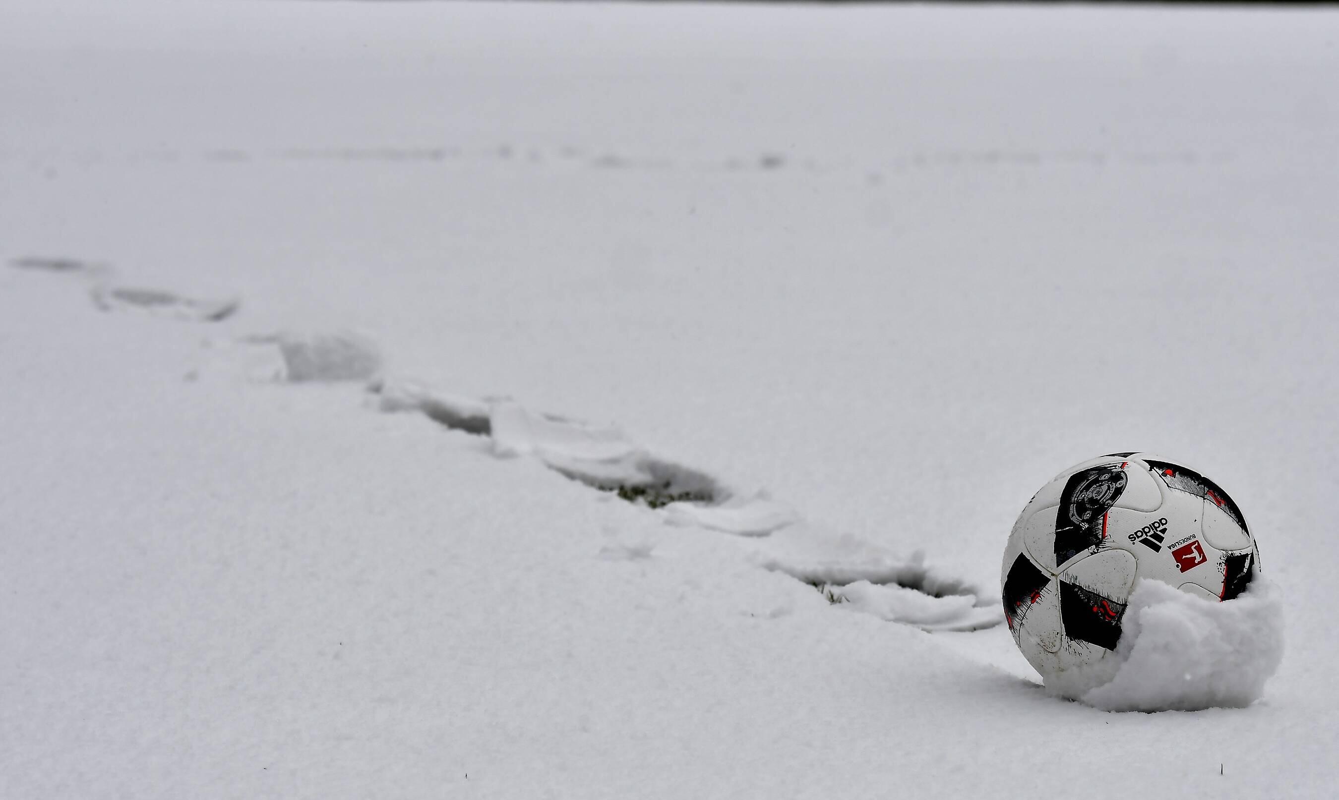 Bild zu Winterpause, Bundesliga, Premier League, Trainingslager