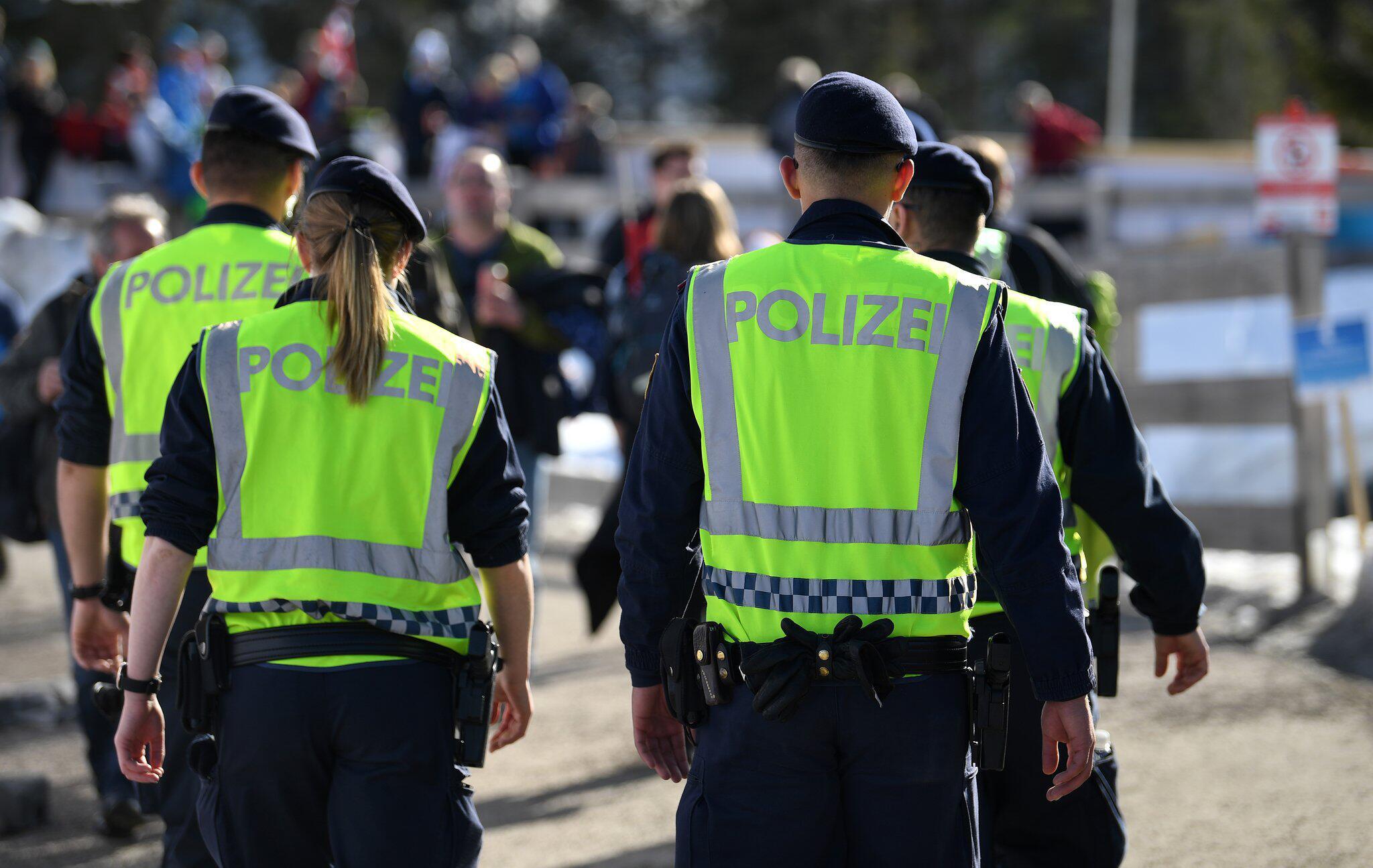 Bild zu Anti-doping raids at Nordic World Ski Championships in Seefeld